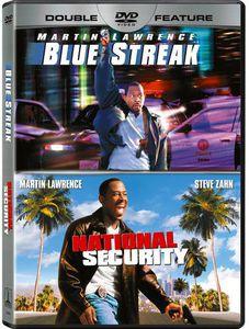 Blue Streak /  National Security