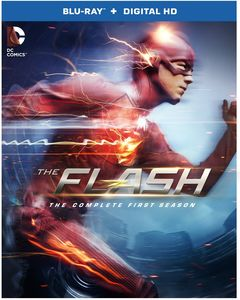 The Flash: The Complete First Season (DC)