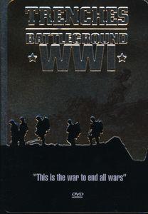 Trenches-Battleground WWI [Import]