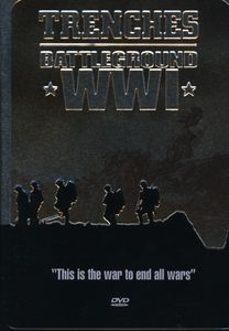 Trenches-Battleground WWI [Import]