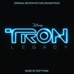 Tron: Legacy (Daft Punk) (Original Soundtrack)