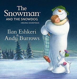The Snowman and the Snowdog (Original Soundtrack) [Import]