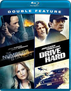 Drive Hard, Numbers Station Double Feature
