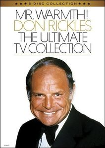 Mr. Warmth! Don Rickles - The Ultimate TV Collection