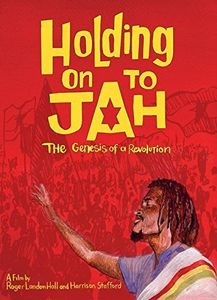 Holding on to Jah