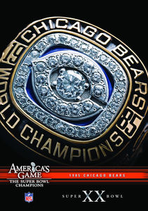 NFL America's Game: 1985 Bears (Super Bowl XX)
