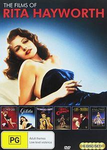 Rita Hayworth Collection [Import]