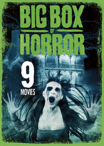 Big Box of Horror: Volume 2