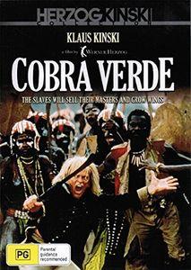 Cobra Verde [Import]