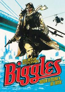 Biggles: Adventures in Time