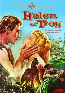 Helen of Troy , Rossana Podesta