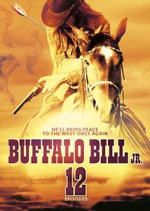 Buffalo Bill Jr. (12 Episodes)