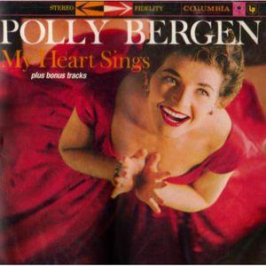 Bergen, Polly : My Heart Sings