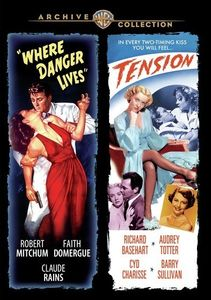 Where Danger Lives /  Tension