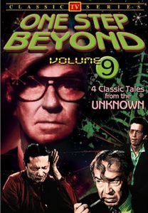 Twilight Zone: One Step Beyond: Volume 9