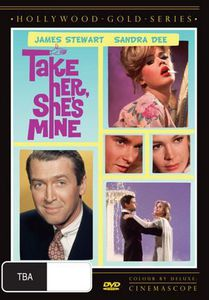 Take Her She's Mine [Import]