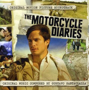 The Motorcycle Diaries (Score) (Original Soundtrack)