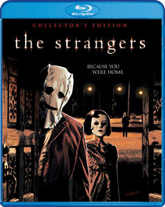 The Strangers (Collector's Edition)