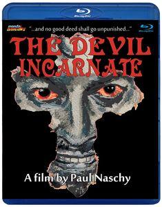The Devil Incarnate (aka El Caminante) , Paul Naschy