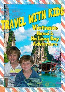 Travel With Kids: Vietnam