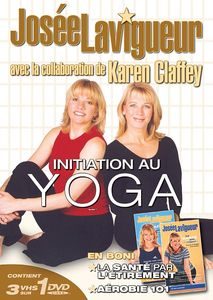 Initiation Au Yoga