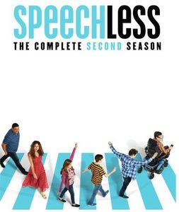 Speechless: The Complete Second Season , Minnie Driver