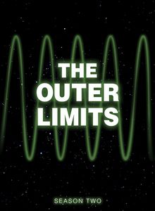 The Outer Limits: Season Two , William Shatner