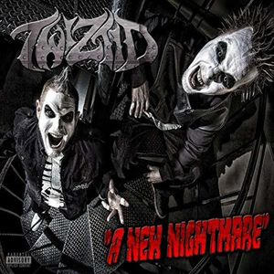 New Nightmare , Twiztid