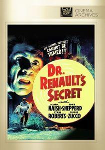 Dr. Renault's Secret , J. Carrol Naish