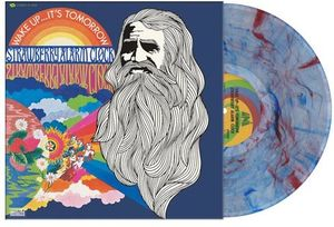 Wake Up... It's Tomorrow , Strawberry Alarm Clock