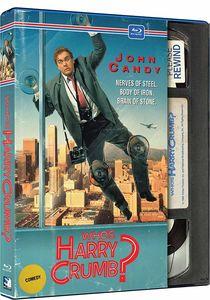 Who's Harry Crumb? , John Candy