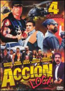 Accion Laca Movie Set