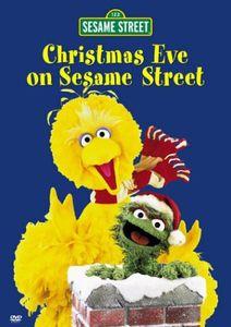Christmas Eve on Sesame Street , Big Bird