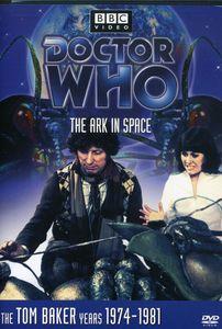 Doctor Who: Ark in Space , Tom Baker