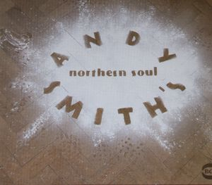 Andy Smith's Northern Soul [Import]