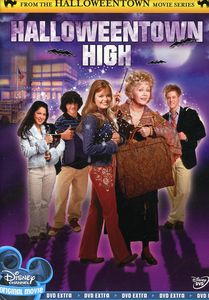 Halloweentown High , Kimberly J. Brown