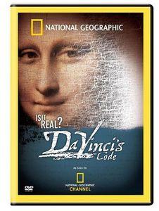 Is It Real?: Da Vinci's Code