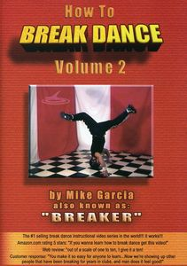 How to Break Dance 2