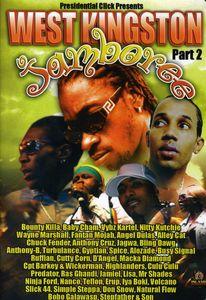 West Kingston Jamboree, Part 2