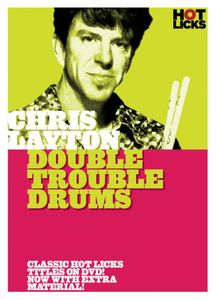 Double Trouble Drums
