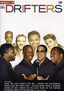 Legacy of the Drifters
