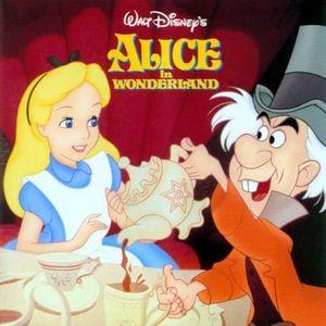 Alice in Wonderland (Original Soundtrack) [Import]