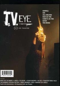 TV Eye Video Magazine 4