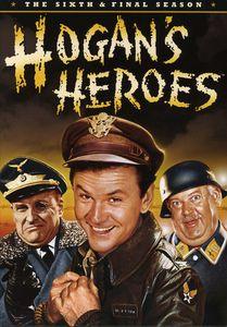 Hogan's Heroes: The Sixth Season (Final Season)