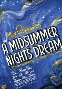 A Midsummer Night's Dream , Ian Hunter