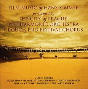 Essential Hans Zimmer Film Music Collection (Original Soundtrack)