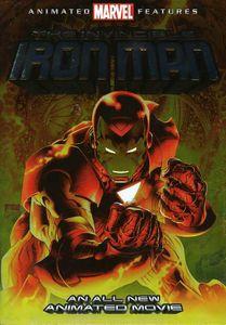 The Invincible Iron Man
