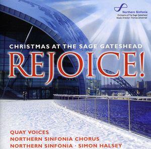 Rejoice! Christmas At The Sage Gateshead