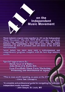 411 On The Independent Music Movement