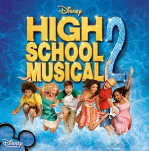 High School Musical 2 (Original Soundtrack) [Import]
